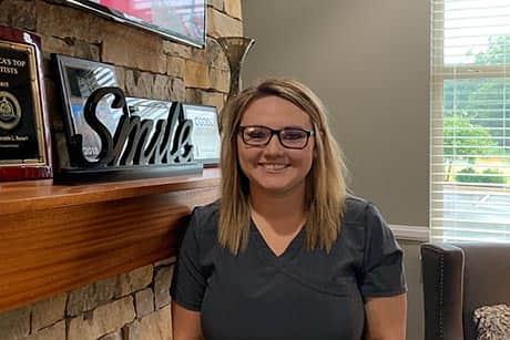 Skyler - Dental Assistant