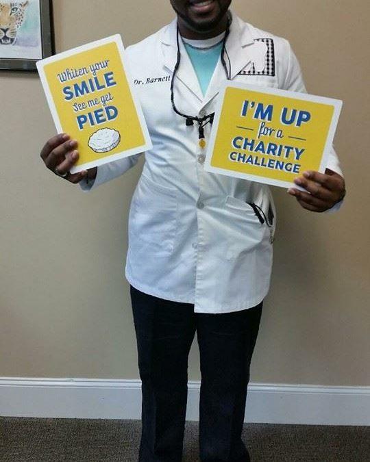 Top Rated Madison AL Dentist Dr. Laurentis Barnett Transforms Smiles